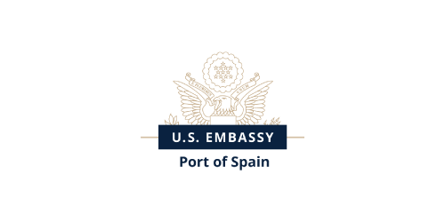 US Embassy in Trinidad and Tobago Logo